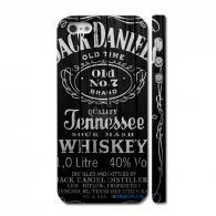 """Оригинальная накладка на Айфон 5, Виски """"Jack Daniels"""""""