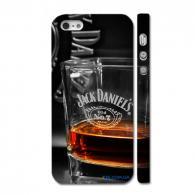 """Оригинальный кейс на Айфон 5, """"Jack Daniels"""""""